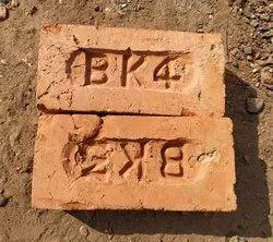 Red Bricks For House Materils, Size: 3x4x9