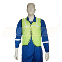 High Visibility Commercial Jacket