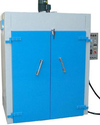 Hot Air Ovens for Laboratory
