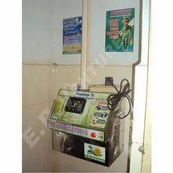 ER38 Sanitary Napkin Incinerator