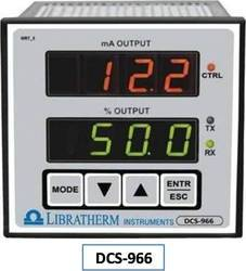 Digital Potentiometer / Manual Loader DCS-966