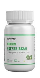 Bioven Green Coffee bean