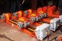Mild Steel Welding Rotator