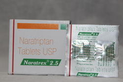 Naratrex Tablet