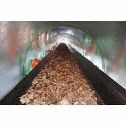 Compost Plant Conveyor
