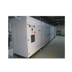 MS Freestanding PCC Panel, Capacity: 150 LPD