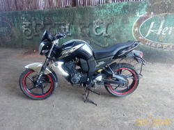 Yamaha FZ 2011 Used Bike
