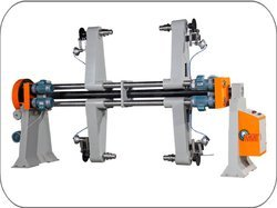 Hydraulic Shaftless Roll Stand