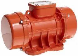 NBE Three Electric Vibratory Motors