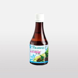 Parampara Cold and Cough Labonya Liquid