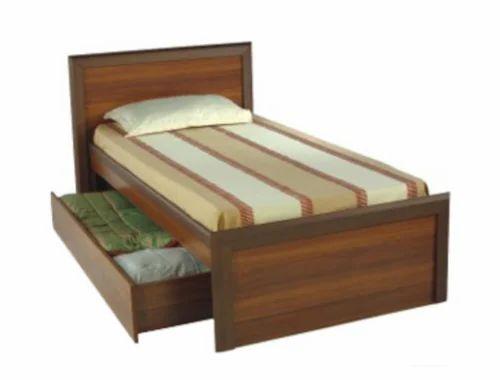 Adriana Single Bed