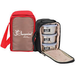 Zip Lunch Box