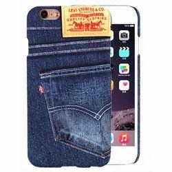 Denim Mobile Cover