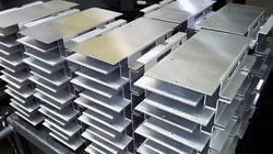 Hitech SS Sheet Metal Fabrication