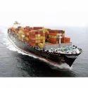 Ocean Freight Logistics Service
