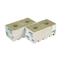 Hydroponic Rockwool Cubes