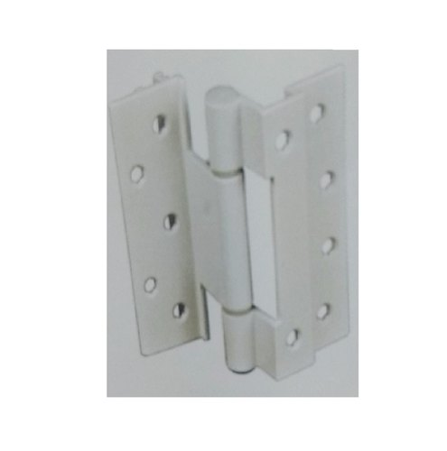 White Nine Bearings NBWH007 Window Hinges, Thickness: 2.1 - 2.5 mm, Size: 3'