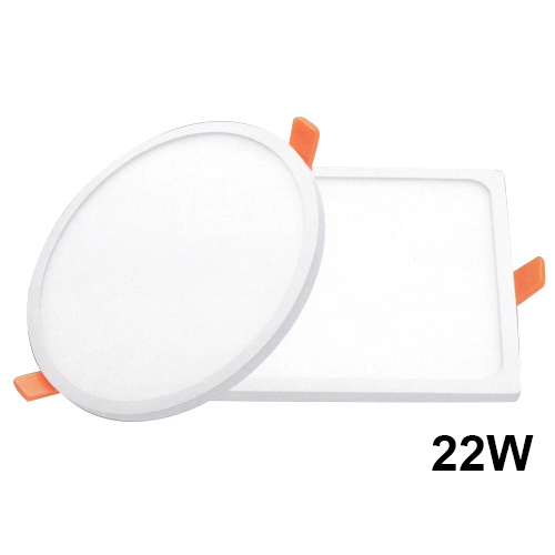 Blitz LED 22W Panel Light, IP Rating: IP4.3
