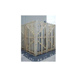 Packaging & Crating Logistic Service