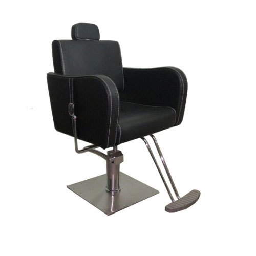 Wholesale Trader of Salon Chairs & Beautician Stools by
