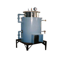 Restaurant Steam Boiler