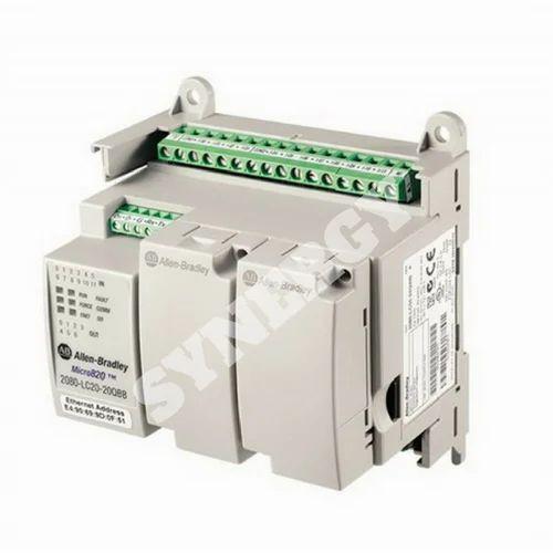 Allen Bradley Micro 800 Plc