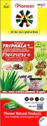 Herbal Triphala Plus Juice 1000 Ml