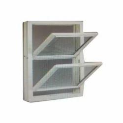 Aluminum Ventilation Ventilators