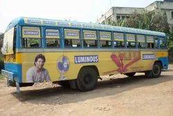 Bus Panel Advertising