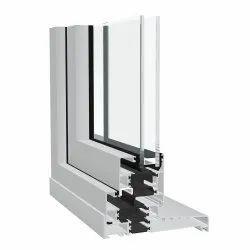 Aluminium Door Window Section