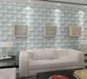 Grey Pvc 3d Decorative Wall Panel