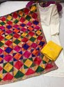 Phulkari Suits