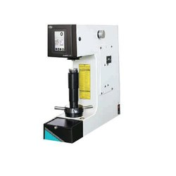 Digital Touch Screen Rockwell Hardness Tester