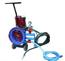 Electrical Tube Cement Slurry Grout Pump