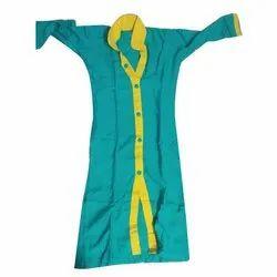 Cotton Casual Wear Designer Ladies Short Kurtis, Machine wash