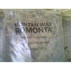 Montan Wax