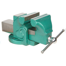 Engineer''S Bench Vise