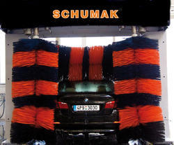 Automatic Car Washing System - Automatic Car Wash System