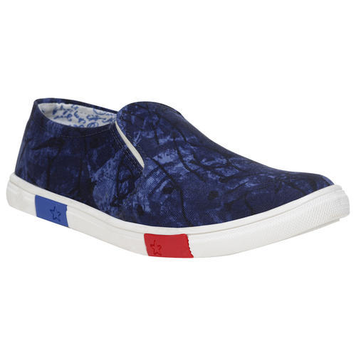 36d1031b2a1 MOU Blue Loafer Shoe
