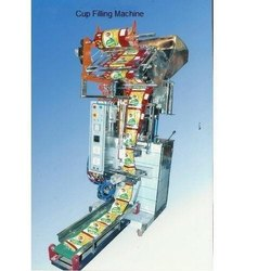 Puffs Snacks Packaging Machines
