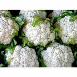 Fresh Cauliflower, Pesticide Free (for Raw Products)