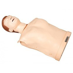 Half Body CPR Training Manikin