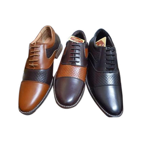 Men Semi Formal Shoes
