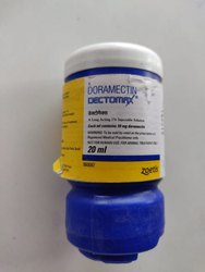 Doramectin 20ML Solution