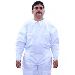 Beekeeping Plain Coverall