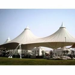 Tensile Roofing Tensile Structure Fabric
