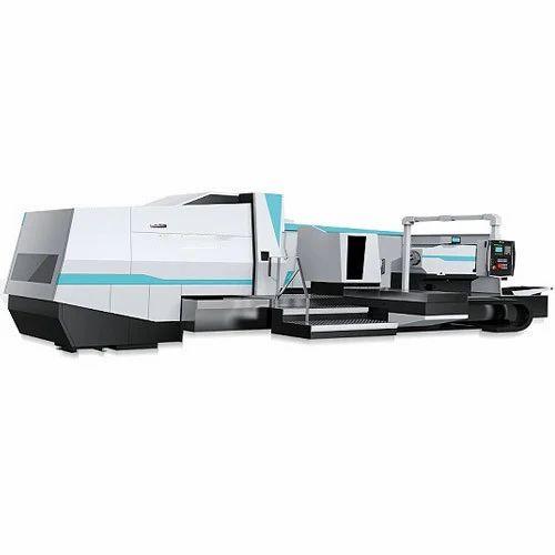 Neway Automatic New NL Series Large Size Heavy Duty Horizontal CNC Lathe