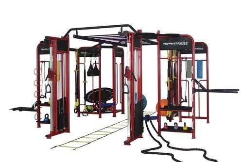 Sd Fitness Equipment Cross Fit 360 Gym Machine Weight