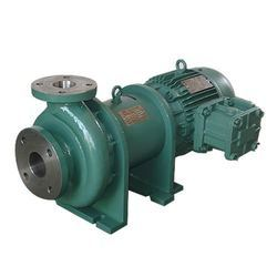 Sealless Magnetic Drive Centrifugal Pumps