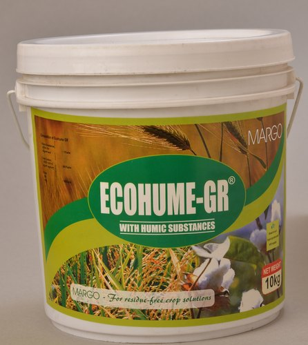 Pgpr Ecohume Granule Humic Substance